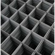 Сетка сварная в картах 100x100 фото