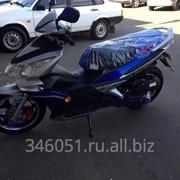 Скутер irbis Grace 150cc + подарок фото