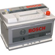 АКБ Bosch S5 Silver Plus фото