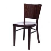 Деревянный стулA-0031/1 фото