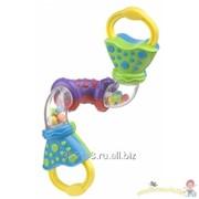 Погремушка Playgro Змейка 0181599