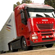 Автомобильные перевозки сборных грузов фото