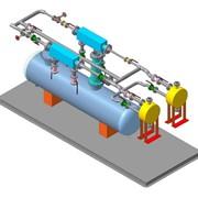 установка по подготовке газа модели женского