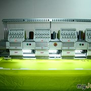 Машинная вышивка Компьютерная вышивка фото