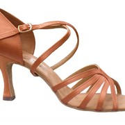 Танцевальная обувь, радиал фото
