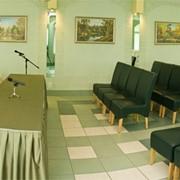 Конференц-зал гостиницы «Обертайх Люкс» фото