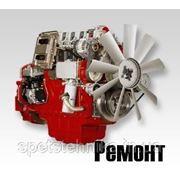 Ремонт дизельных двигателей (ДВС) фото