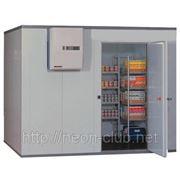 Ремонт промышленных холодильных установок фото
