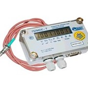 Электронный корректор объема газа по температуре ГЕЛИОС-Т фото