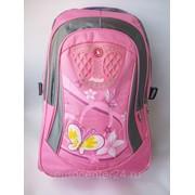 Школьный рюкзак для девочек фото