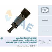 Включатель заднего стоп-сигнала (чёрный) на Renault Trafic 2001-> — FAE ( Испания) - FAE24890 фото