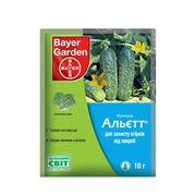 Средства защиты растений от болезней ТМ Баер Гарден фото