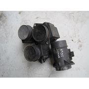 Расходомер воздуха (оригинал, б/у) на Мерседес Вито (Mercedes Vito) двигатель 2.3 ТDI, 2.2 CDI 638, 639 фото