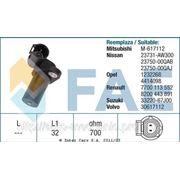 Датчик положения коленвала на Renault Trafic 01-> 1.9dCi — Fae ( Испания) - FAE79183 фото