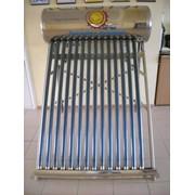 Солары для горячей воды XF-1-15 100л фото