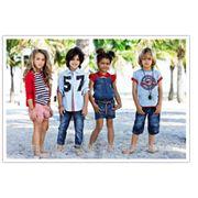 Ремонт детской одежды фото