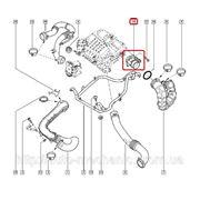Расходомер воздуха на Renault Trafic 06-> 2.0dCi + 2.5dCi (146 л. с.) — Renault (Оригинал) - 82 00 280 060 фото