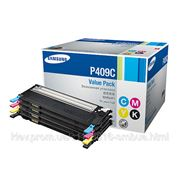Samsung Картридж Samsung CLP-310/ N/ 315/ W, CLX-3170FN/ 3175/ 5/ N/ FN/ FW Bundle (C, M, Y, K) (CLT-P409C) фото