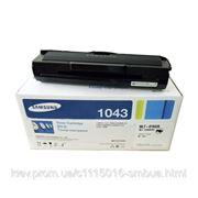 Samsung Картридж Samsung ML-1661/ 1861/ 1866 (MLT-D1043S/XEV) фото