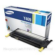 Samsung Картридж Samsung CLP-310/ N, CLP-315/ W, CLX-3170FN, CLX-3175/ N/ FN/ FW yellow (CLT-Y409S) фото