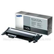 Samsung Картридж Samsung CLP-365, CLX-3305/3305FN black (CLT-K406S/SEE) фото