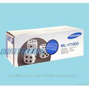 Картридж SAMSUNG ML-1510/1710/1750 black (ML1710D3) фото