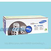 Картридж SAMSUNG ML-1610/1615 black (ML1610D2) фото