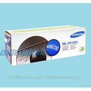 Картридж SAMSUNG ML-2015 black (ML-2010D3) фото