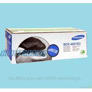 Картридж SAMSUNG SCX-4521 black (SCX4521D3) фото