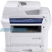 МФУ XEROX WorkCentre 3210N (3210V_N) фото