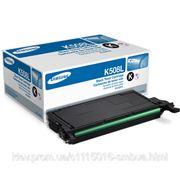 Samsung Картридж Samsung CLP-620/ 670 series black (CLT-K508L/SEE) фото
