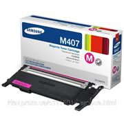 Samsung Картридж Samsung CLP-320/320N/325,CLX-3185/3185N/ 3185FN magenta (CLT-M407S/SEE) фото