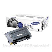 Samsung Картридж Samsung CLP-500/ 500N/ 550/ 550N (CLP-500D7K) фото