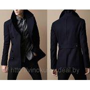 Пальто мужское пошив. фото