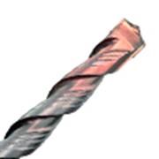 Бур по бетону KEIL SDS-plus 6,0х160х100 TURBOKEIL фото