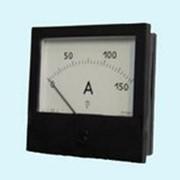 Амперметр Ц33 500-5,400-5 фото