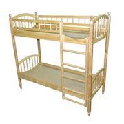 Кровать двухъярусная Ангелина фото