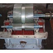 Зубчатые передачи, редуктора К-250-61-1, К-500-61-1 (5), К-1500, ЦК-135/8; ЦК-115/9 фото