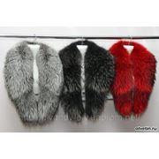Добавить меховой воротник к дубленке, шубе, полушубку, куртке, пальто фото