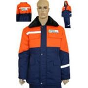 Спец-одежда зимняя фото