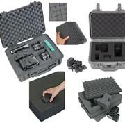 Кейс для монтажа приборов и оборудования фото