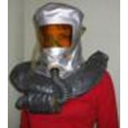 Самоспасатель изолирующий противопожарный СИП-1 фото