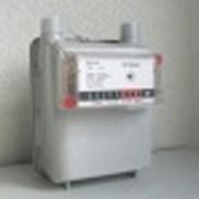 Миниатюрный счетчик газа для квартир BK-G1,6 фото