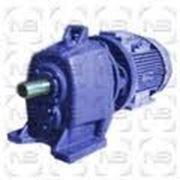 Мотор-редукторы цилиндрические двухступенчатые соосные 4МЦ2С- 100