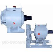 Цилиндрический редуктор, коническо-цилиндрический редуктор 1-5 ступенчатый фото