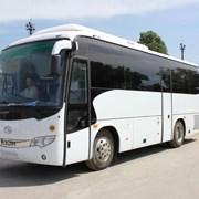 Автобус заказ хайгер, 35 мест