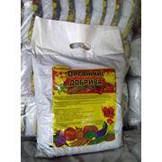 Органические Удобрения (на основе куриного помета) 10 л. (ТМ Грунты Полтавщины) фото
