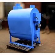 Теплогенераторы БілЕко-500 экономные газогенераторные (пиролизные) на дровах фото
