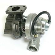Турбокомпрессор ТКР С12ТИ, ГАЗ-560, 5601, Штайр фото