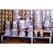 Мотор-редукторы МР2-500-22-50 фото